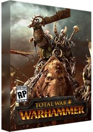 Total War Warhammer Old World Edition - PC