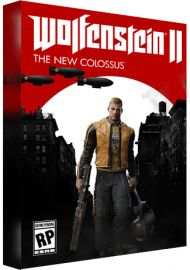 Wolfenstein II 2: The New Colossus - PC