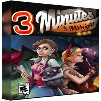 3 Minutes to Midnight (PC/Mac)
